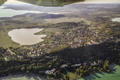 Örökségeink nyomában (Székesfehérvár - Tihany - Siófok - Velencei tó)