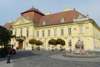 Királyaink nyomában (Budai vár – Visegrád – Esztergom – Székesfehérvár)