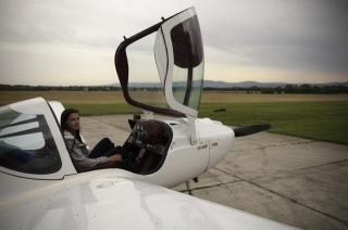 Repülőgép vezetés - legyél Te a pilóta