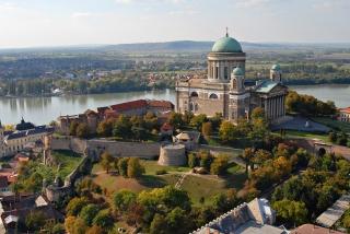 Budapest - Visegrád - Esztergom