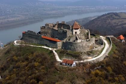Budapest - Visegrád
